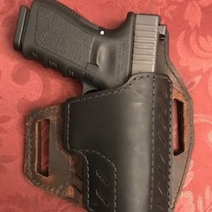 Favorite Holsters